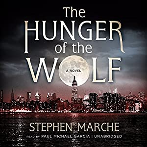 The Hunger of the Wolf Audiobook