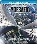 El Desaf�o (Blu-ray 3D + Blu-ray) [Bl...