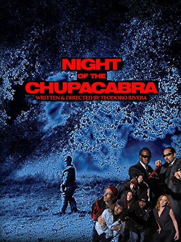 Night of The Chupacabra on Amazon Prime Video UK