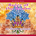 The Faerie Wars Chronicles: Ruler of the Realm (       UNABRIDGED) by Herbie Brennan Narrated by James Daniel Wilson