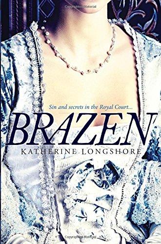 Brazen (Royal Circle 3)