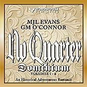 No Quarter: Dominium: The Complete Series | MJL Evans, GM O'Connor