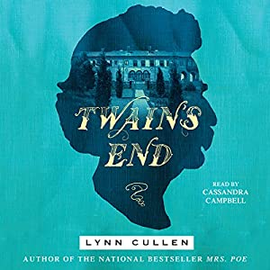 Twain's End Audiobook