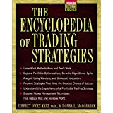The Encyclopedia of Trading Strategies ~ Donna L. McCormick