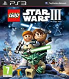 Lego Star Wars 3 The Clone Wars (PS3)
