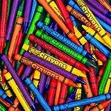 Bulk Crayons - 250 per unit