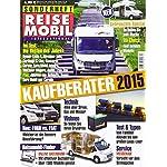 Reisemobil international Kaufberater 2015