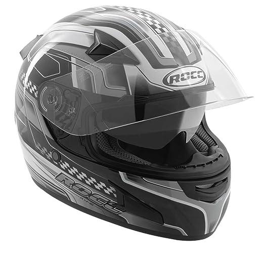 ROCC 446 casque intégral