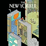 The New Yorker, August 10th and 17th 2015: Part 2 (Kelefa Sanneh, Dana Goodyear, Peter Hessler) | Kelefa Sanneh,Dana Goodyear,Peter Hessler