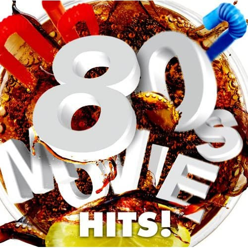 Amazon.com: V.A.: NO.1 80S -MOVIE HITS-(2CD): Music