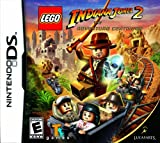 Lego Indiana Jones 2 the Adventure Continues (DS