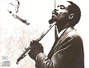 Image de Eric Dolphy