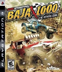 Score International: BAJA 1000 - Playstation 3