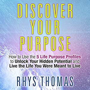 Discover Your Purpose Audiobook