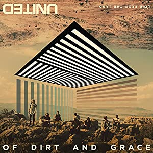 Of Dirt And Grace - Live From The Land (Live In Jerusalem/2016) [CD/DVD Combo]