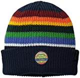 Pendleton-Men's-National-Park-Striped-Beanie-Crater-Lake-Stripe-One-Size
