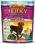 Zuke's Jerky Naturals Dog Treats, Ten...