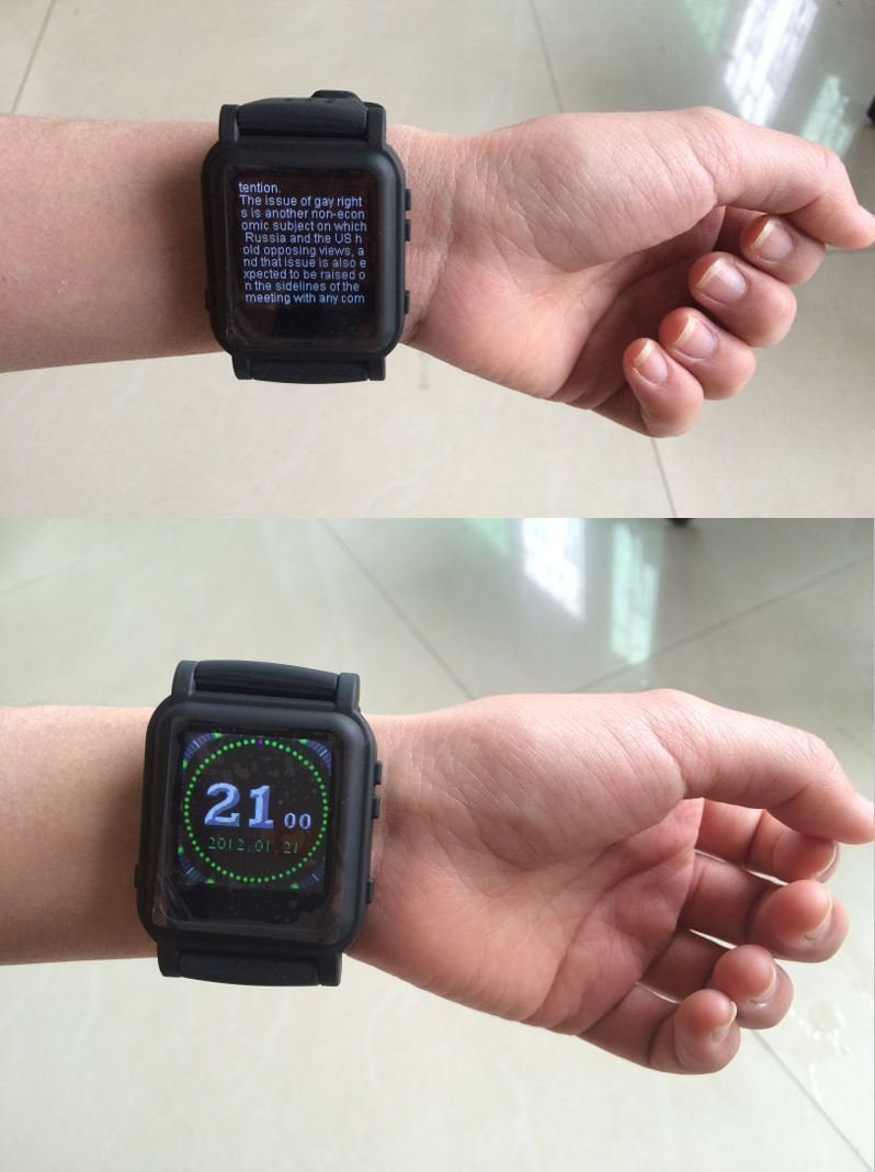smart watches are the latest cheating gadgets in exam halls