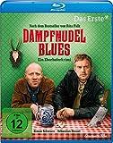 Dampfnudelblues - Eine bayerische Kriminalkomödie [Blu-ray]