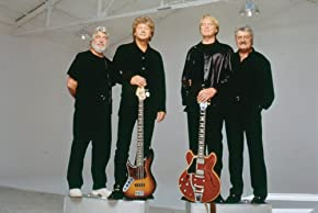 Bilder von The Moody Blues