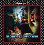 Metal Vol. 08: Global Warning-Enemy Within