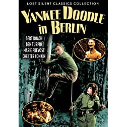 Yankee Doodle in Berlin
