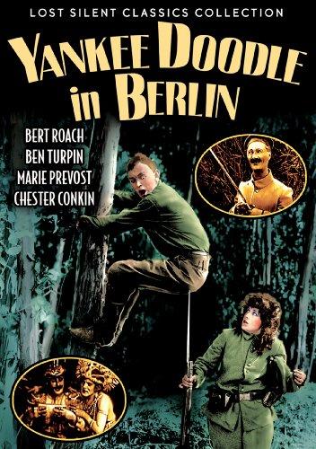 Yankee Doodle in Berlin [DVD] [1919] [Region 1] [US Import] [NTSC]