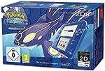 Console Nintendo 2DS - transparente b...
