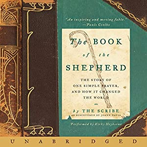 The Book of the Shepherd Audiobook