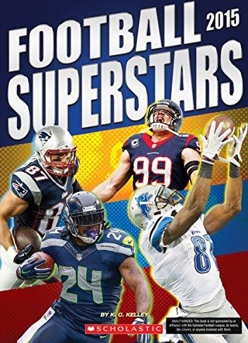 Football Superstars 2015 PDF