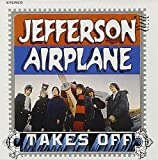 Jefferson Airplane Takes Off by Jefferson Airplane (2003-08-19)