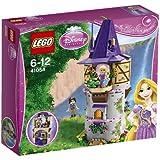 Lego Disney Princesse - 41054 - Jeu De Construction - La Tour De Raiponce