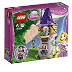 LEGO Disney Princess: Rapunzel's Creativity Tower