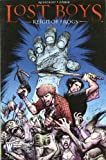 img - for LOST BOYS. REIGM OF FROGS (COMIC) book / textbook / text book