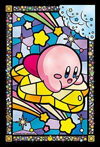 frost art Jigsaw Puzzle 126 pcs Kirby