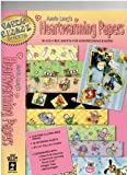 Annie Lang's Heartwarming Papers Scrapbooking Card Making Crafting Papers OOP