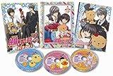 純情ロマンチカ2 DVD-BOX