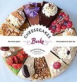 CHEESE CAKES DE CHEZ BERKO