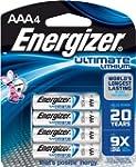 Energizer L92BP-Energizer Ultimate Li...