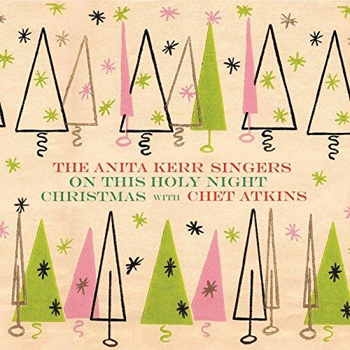 Chet Atkins - Christmas With Chet Atkins (1961) - Zortam Music