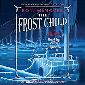 The Frost Child Audiobook