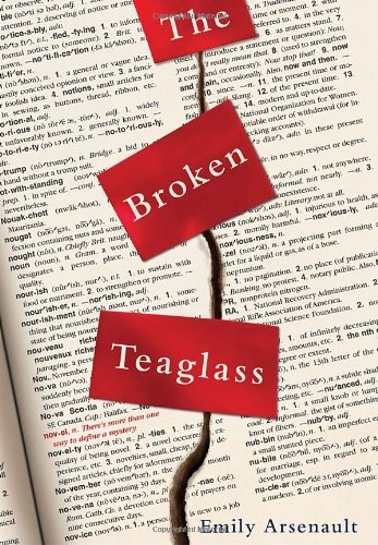 Image of The Broken Teaglass: A Novel