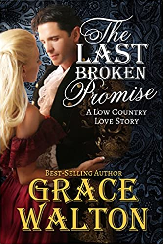 Purchase The Last Broken Promise here