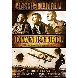 Dawn Patrol: Classic War Film