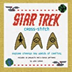 Star Trek Cross-Stitch: Explore Stran...