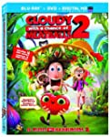 Cloudy with a Chance of Meatballs 2...