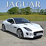 Jaguar 2016 Wall Calendar