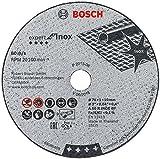 Bosch 2 608 601 520 accesorio para amoladora angular - accesorios para amoladoras angulares (Corte del disco, Metal, Bosch, - GWS 10.8-76 V-EC Professional, Gris)