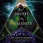 Deceit of Humanity: Shadow Assassin, Book 2 Hörbuch von Arthur McMahon Gesprochen von: Zehra Jane Naqvi