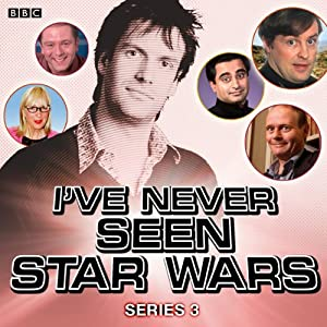 I've Never Seen Star Wars: Series 3 | [Marcus Brigstocke]
